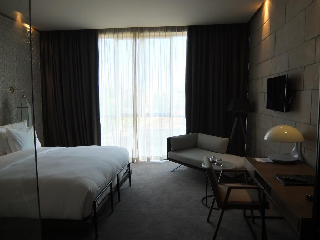 Hotel Sahrai_Bedroom 2
