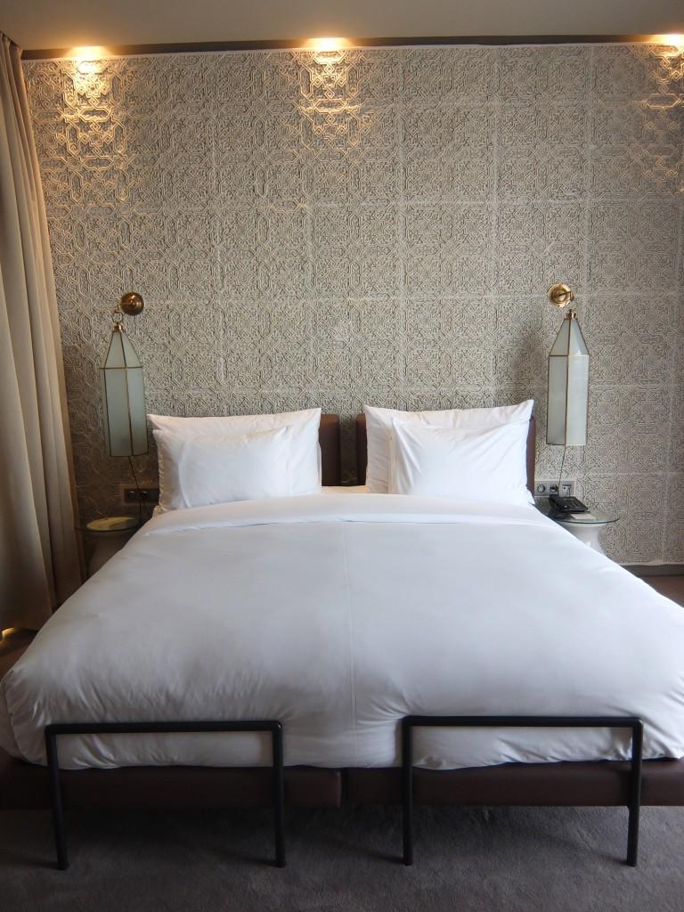 Hotel Sahrai_Bed