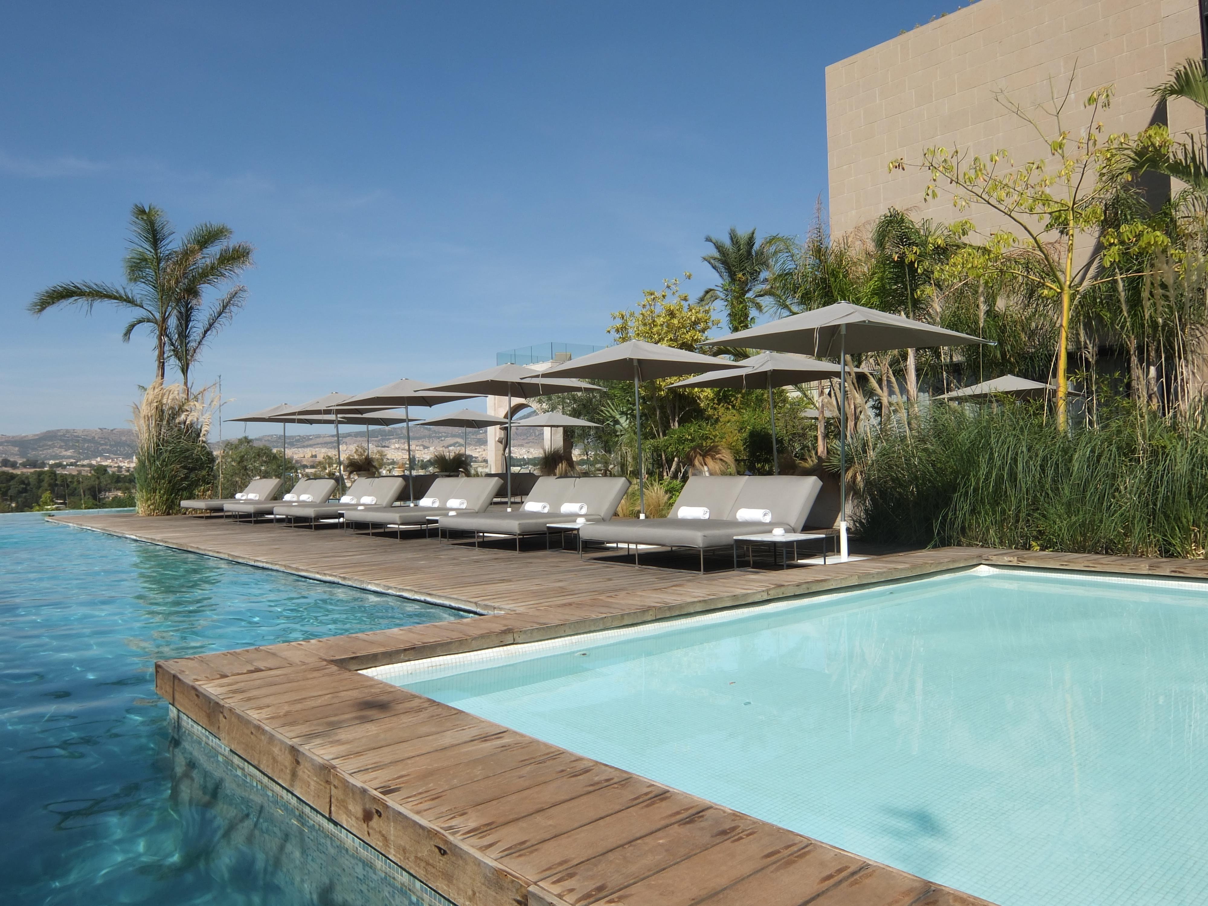 Hotel Sahrai_Pool