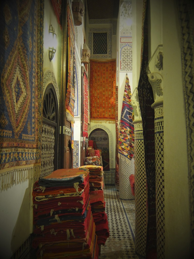 Rugs Morocco